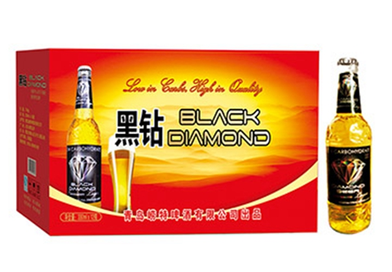Black Diamond Beer