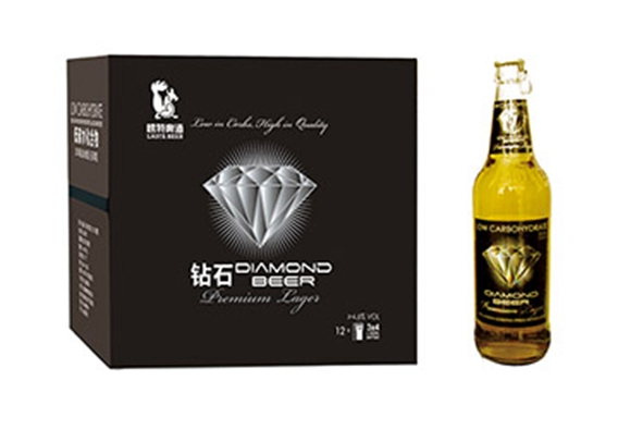 Diamond Beer